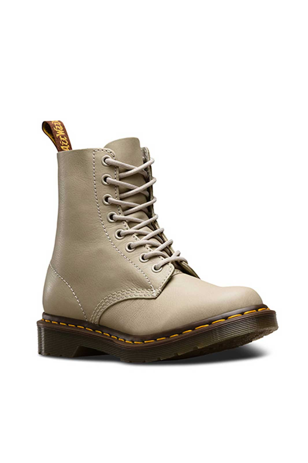 dr martens 1460 pascal ivory