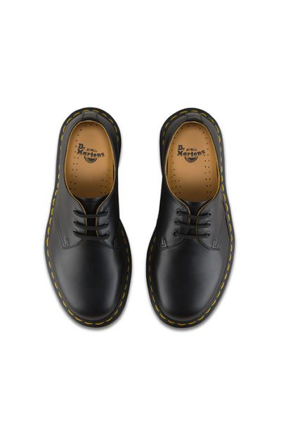 dr martens 1461z 3 eye shoe