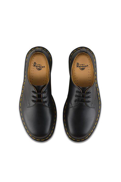 dr martens 1461z 3 eye shoe