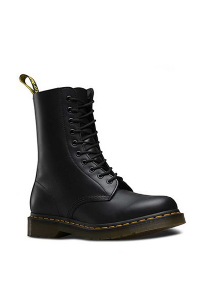 dr martens 1490 10 eye boot black