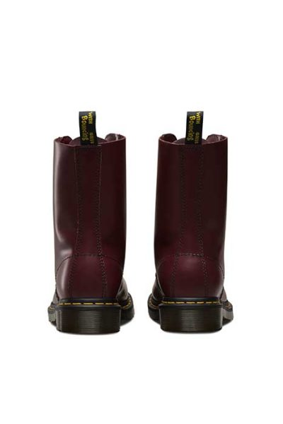 dr martens 1490 10 eye boot cherry