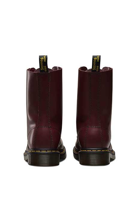 dr martens 1490 10 eye boot cherry