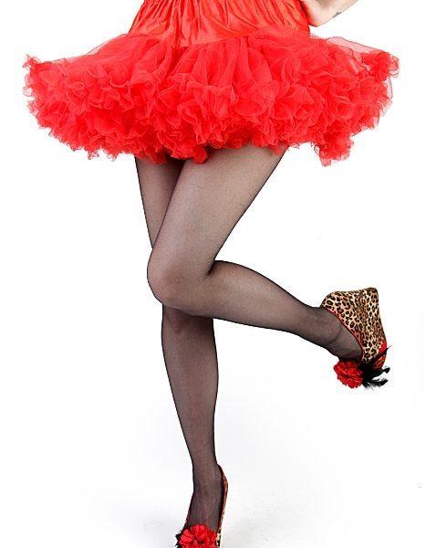 Tu Tu Skirt