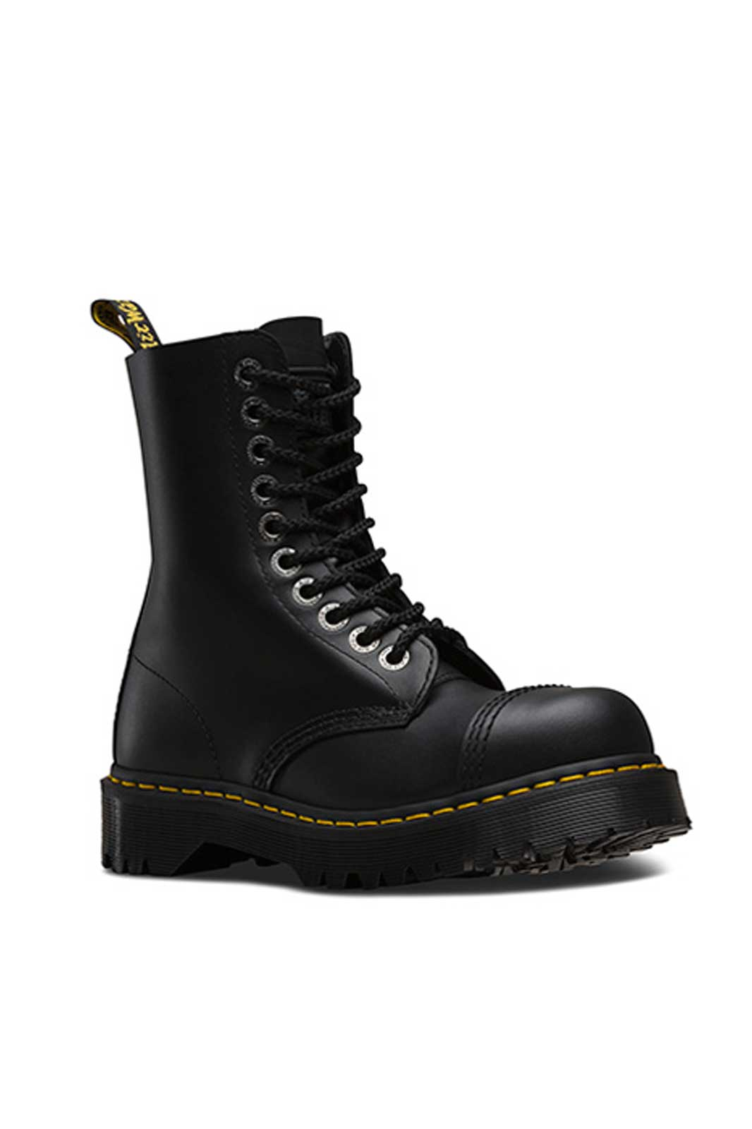 dr martens 8761-10 eye steeltoe boot