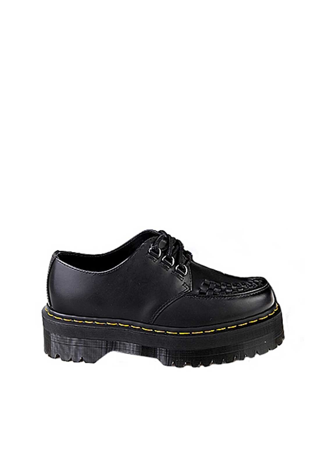dr martens ashley