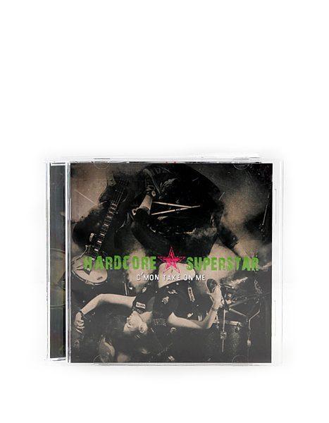 CD HCSS C'mon Take On Me