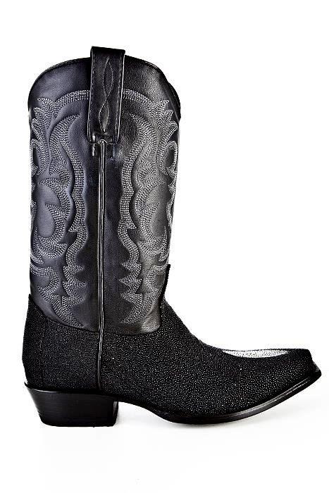 Cowboy Boots Stingray