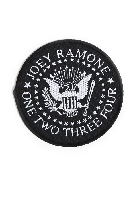 SP.2337 Joey Ramone Seal