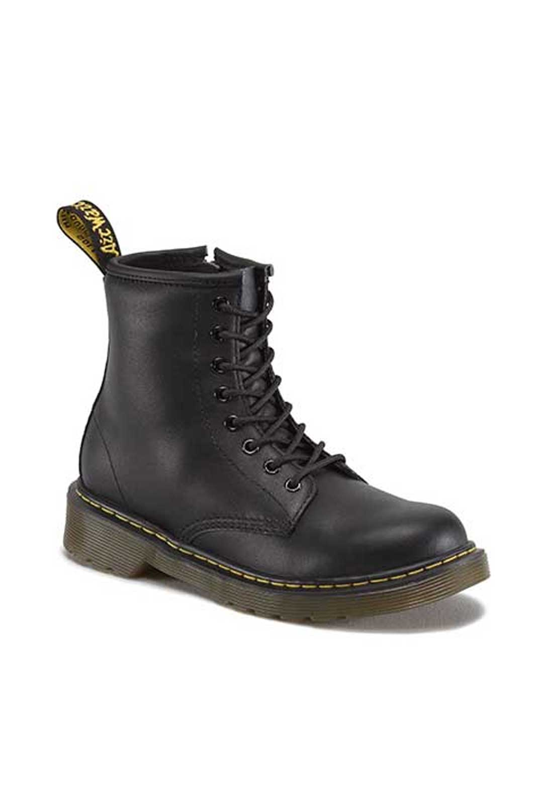 dr martens junior boot belaney