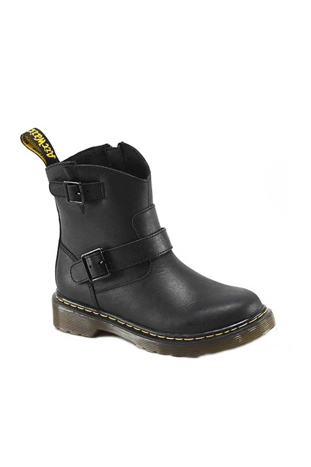 dr martens kids boot lydia