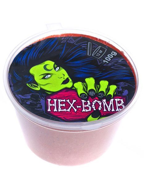 Hexbomb Bathory