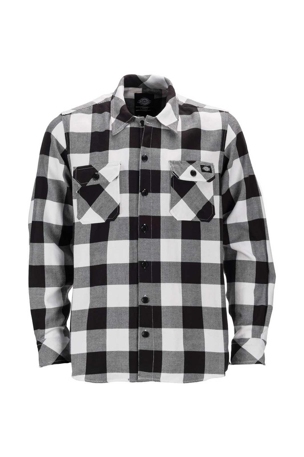Sacramento Shirt Black