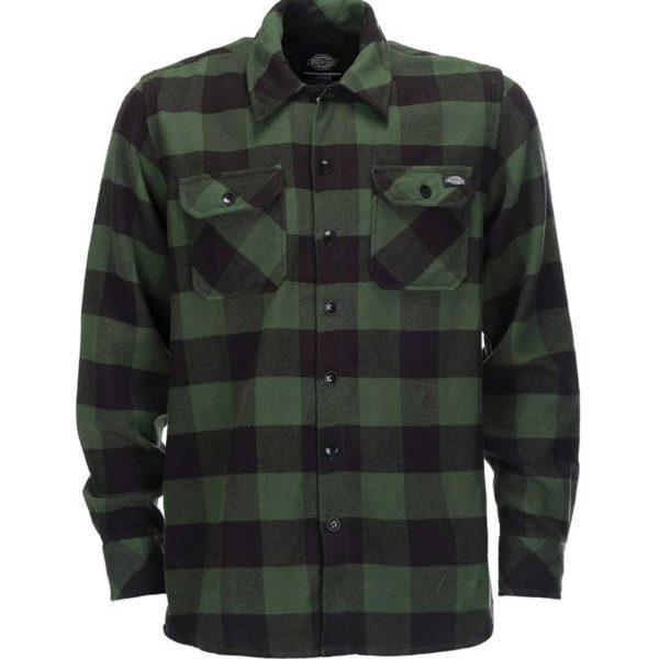 Sacramento Shirt Pine