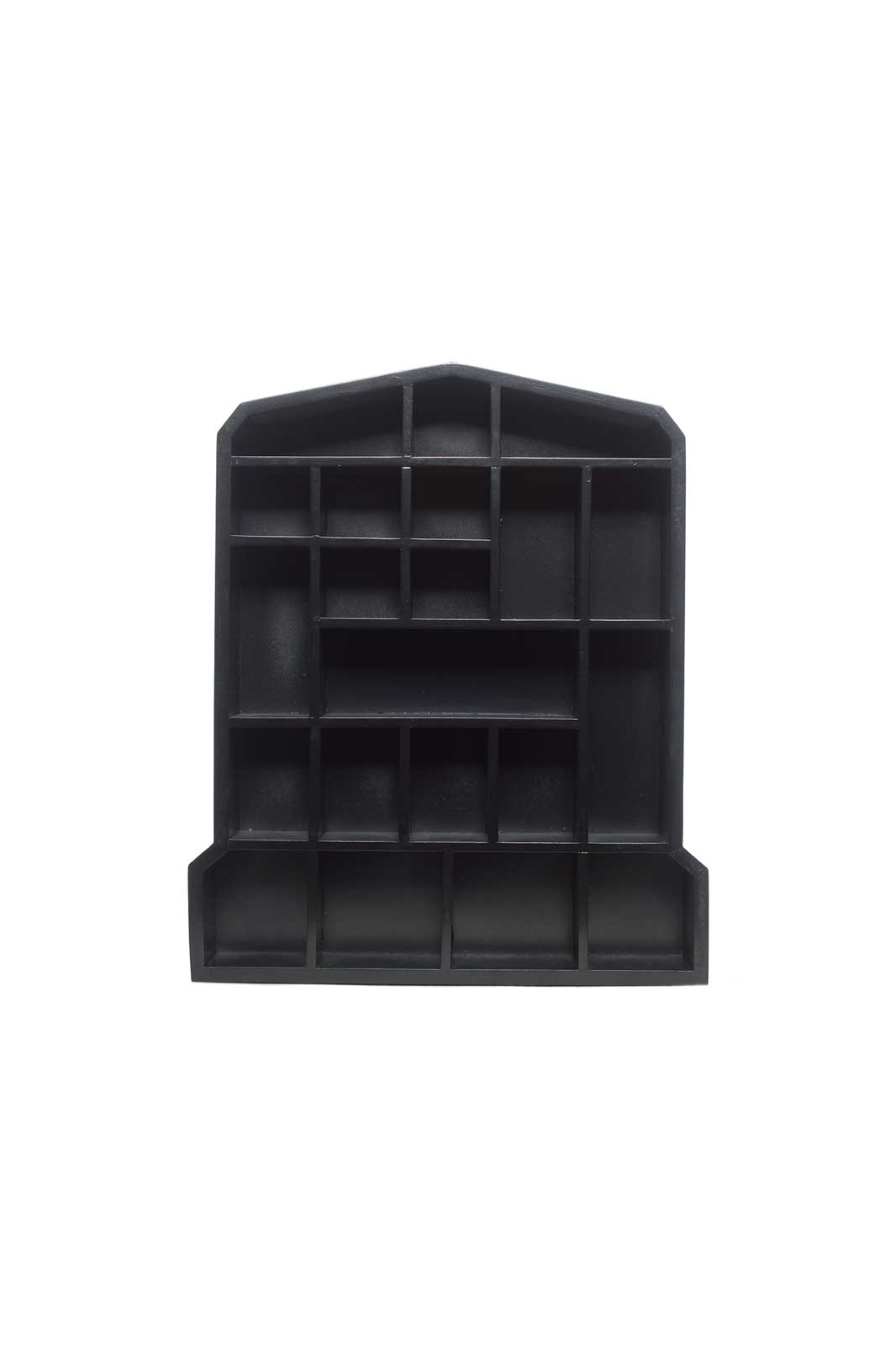 sourpuss curio tombstone shelf