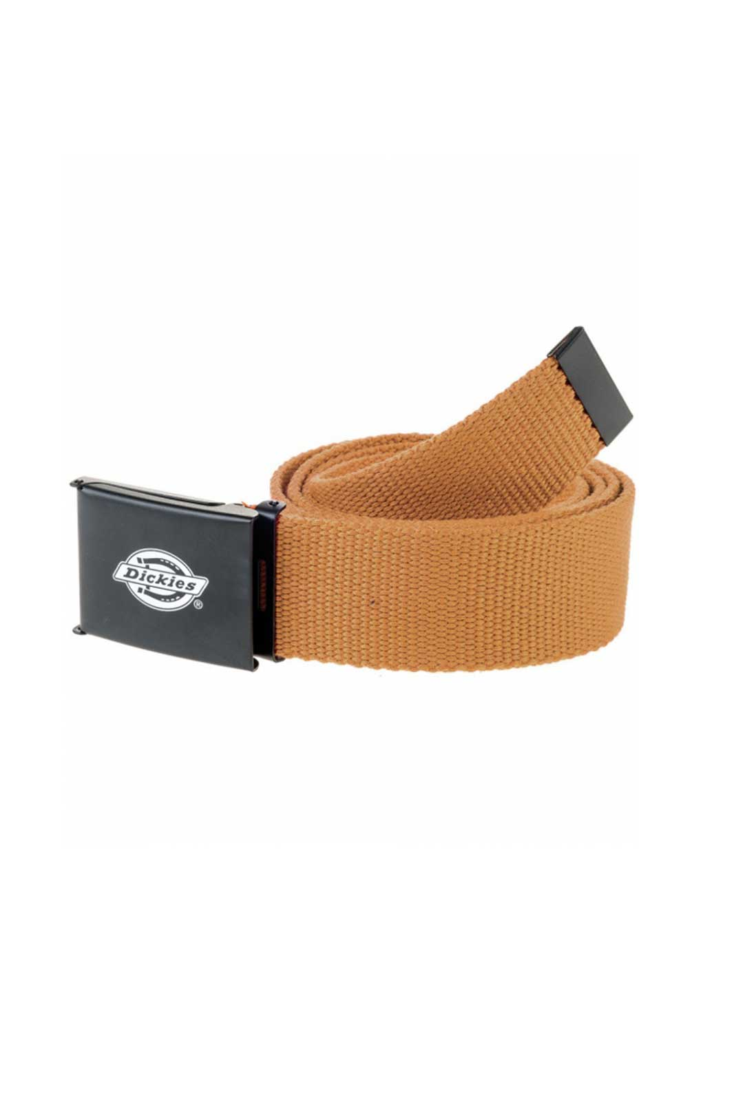 dickies orcutt brown duck belt