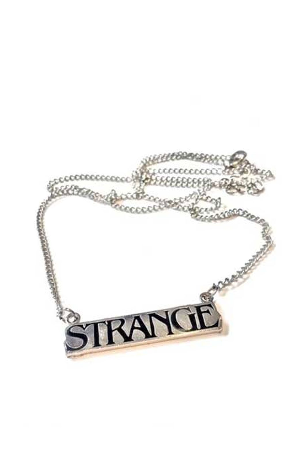 cosmic strange necklace