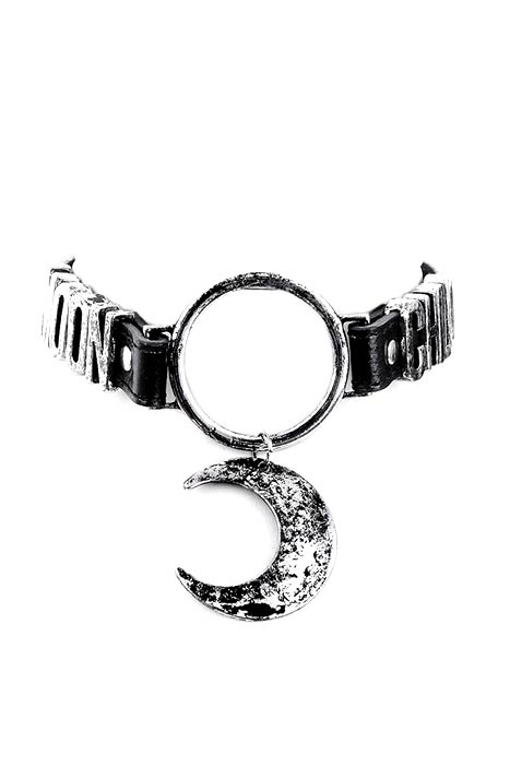 Moon Child Vegan Choker