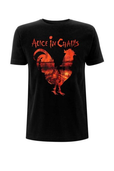 Tee Alice In Chains Roster Dirt