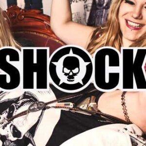 Shock Store Brand Image