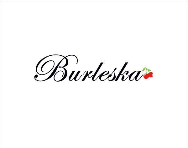 Burleska Brand Logo