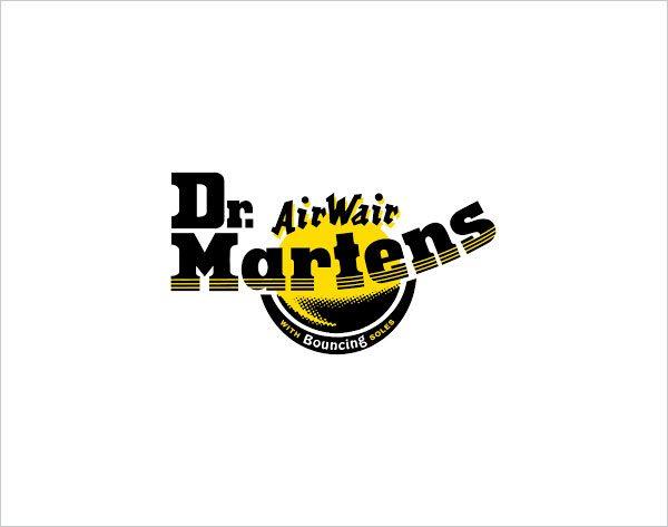 Dr Martens Brand Logo