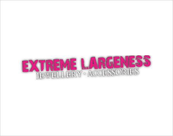 Extreme Largeness Brand Logo