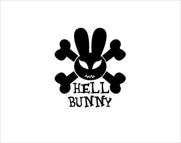 Hell Bunny Brand Logo