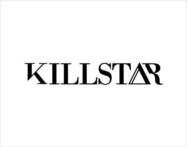 Killstar Brand Logo