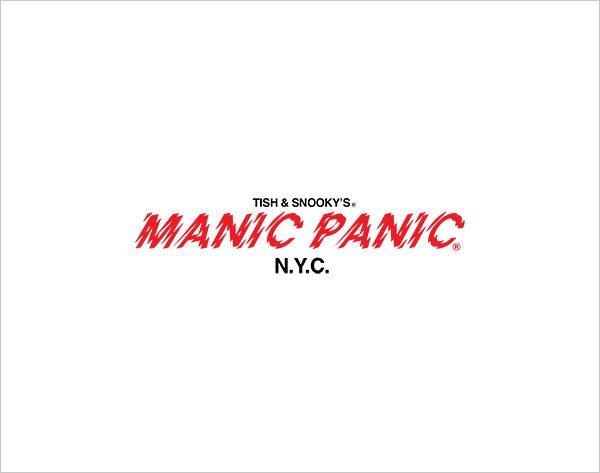 Manic Panic Brand Logo