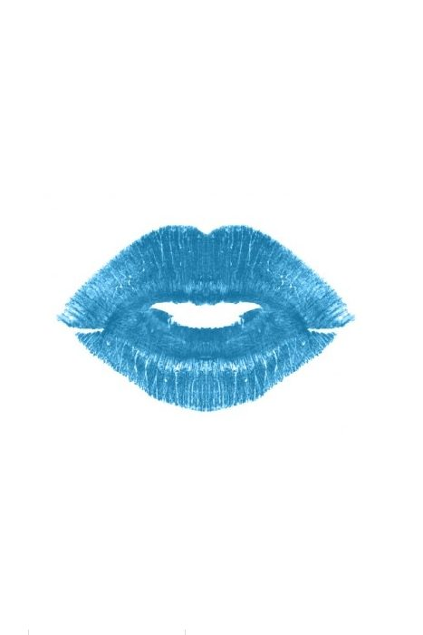 Lipstick Bad Boy Blue