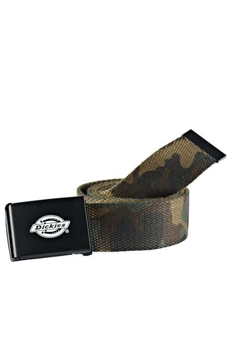 Orcutt Camouflage Belt