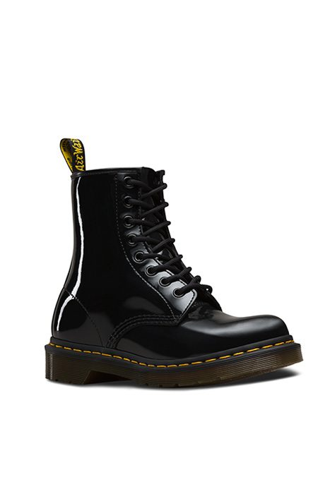 1460 PATENT 8 EYE BOOT