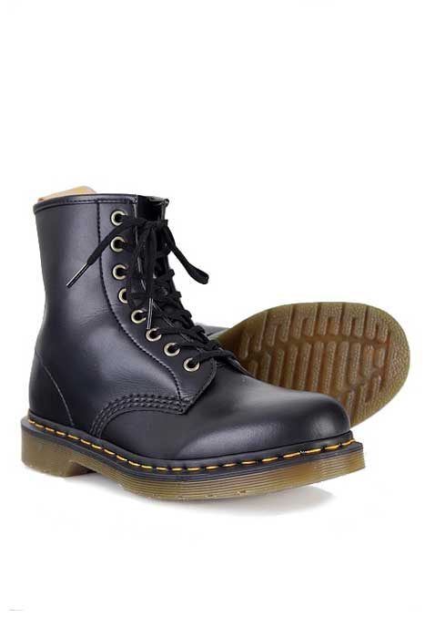 1460 Vegan 8 Eye Boot