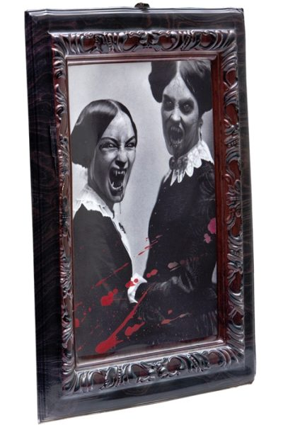 3D picture Vampire Sisters