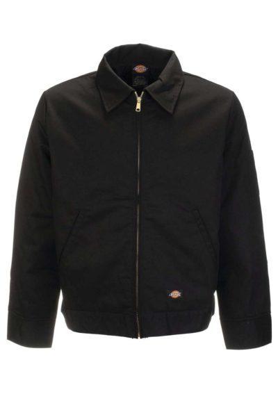 Eisenhower Jacket Black