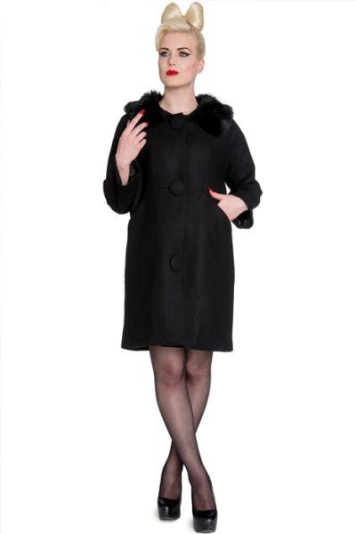 Audrey Coat