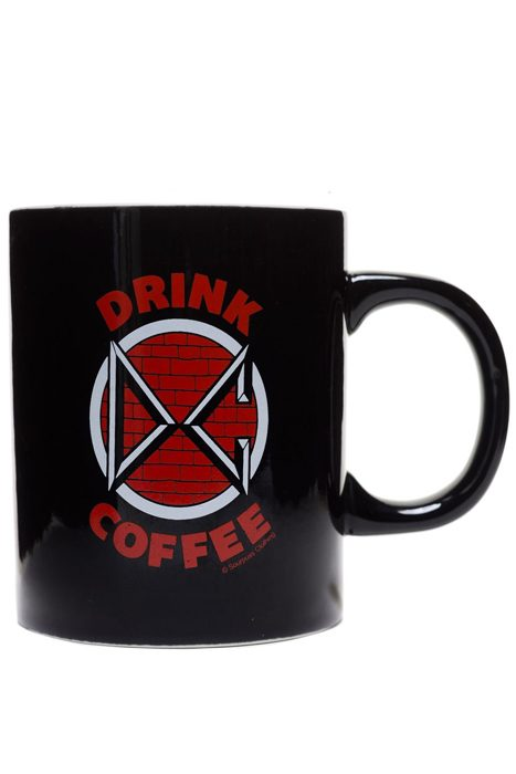 Mug Drink Coffee