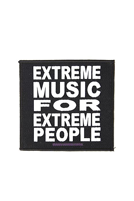 Morbid Angel Extreme Patch