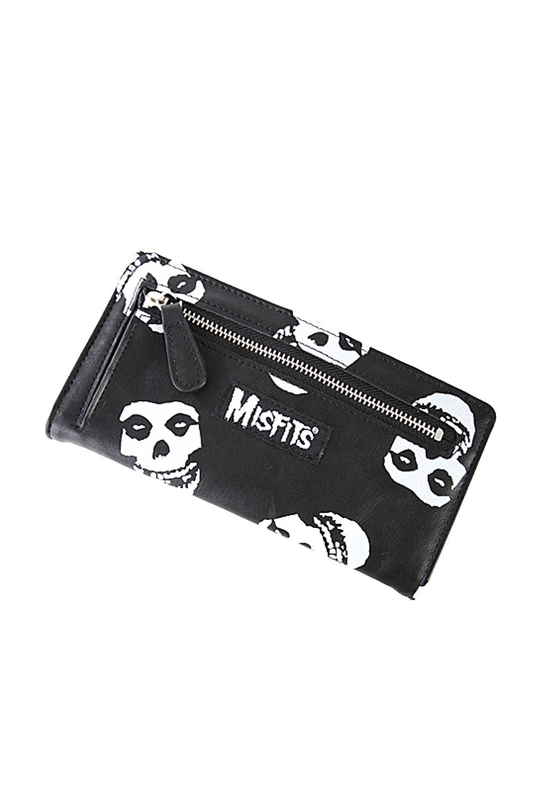 iron fist misfits fiend wallet