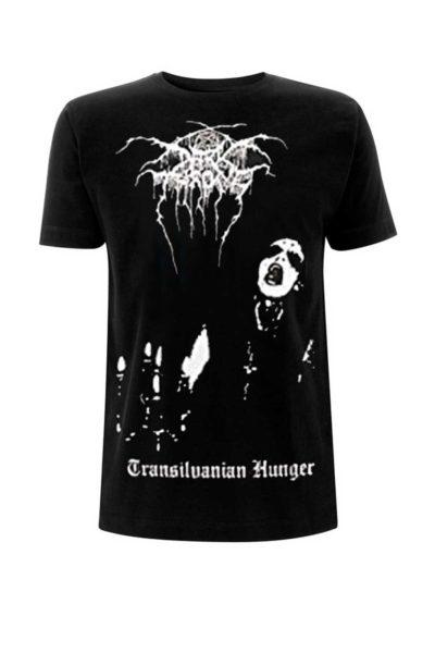 offocial merchandise boys tee datkthrone transylvanian hunger