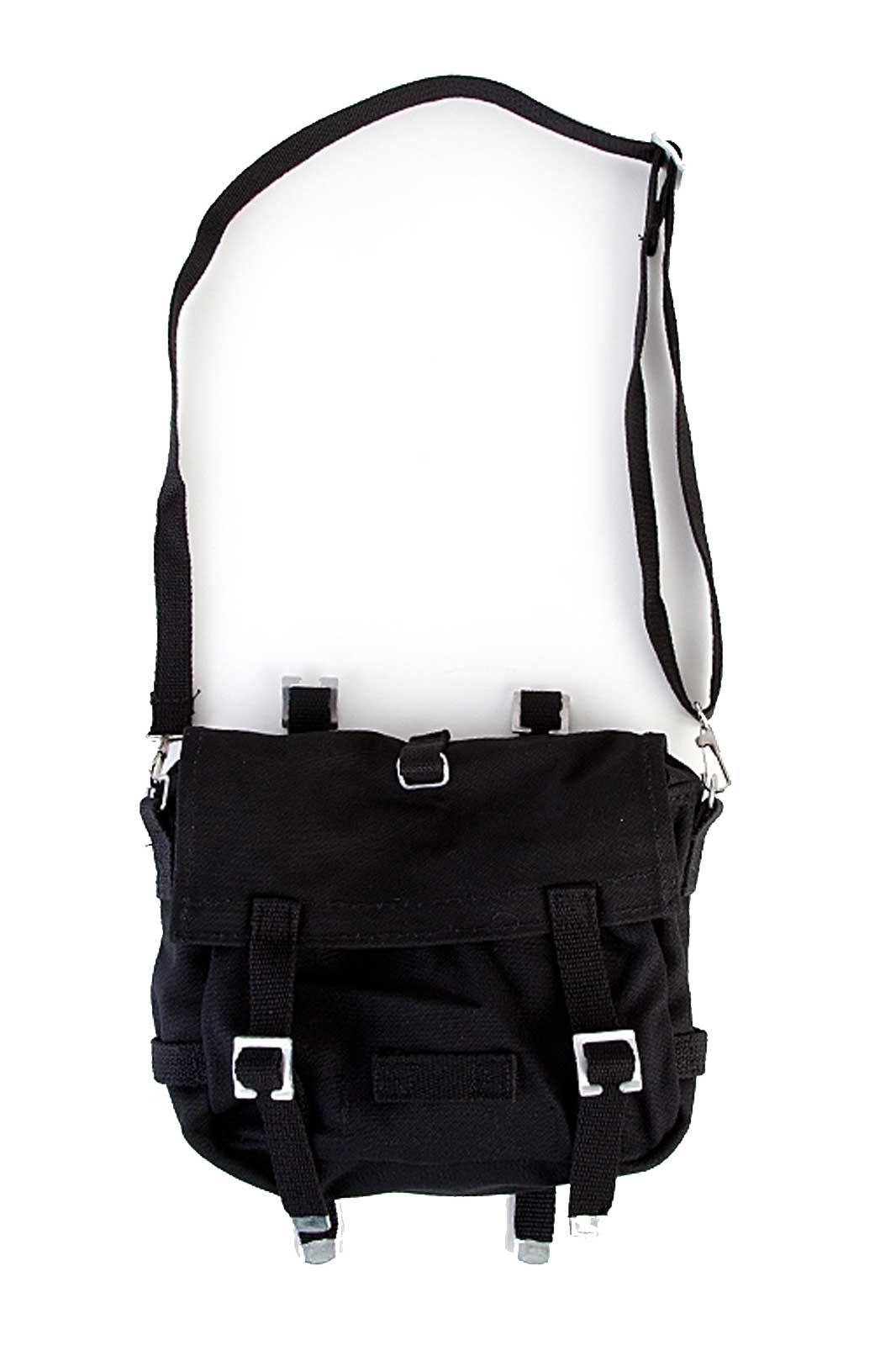 mfh int comp bw combat bag small black
