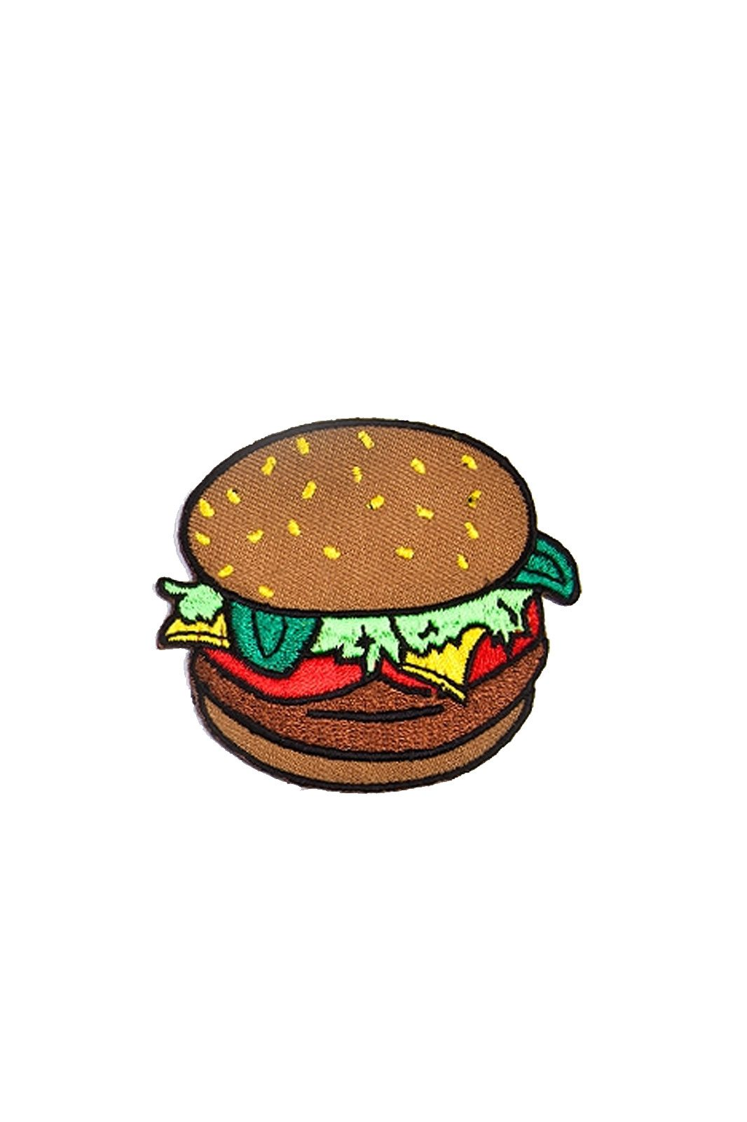 randomizer burger patch