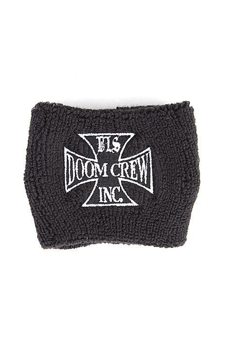Sweatband BLS Doom Crew