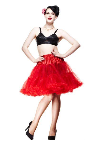 Petticoat Short