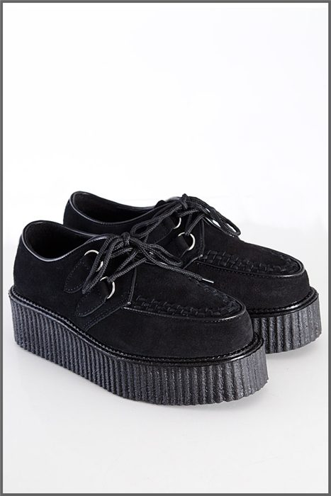 Creeper 402 Suede