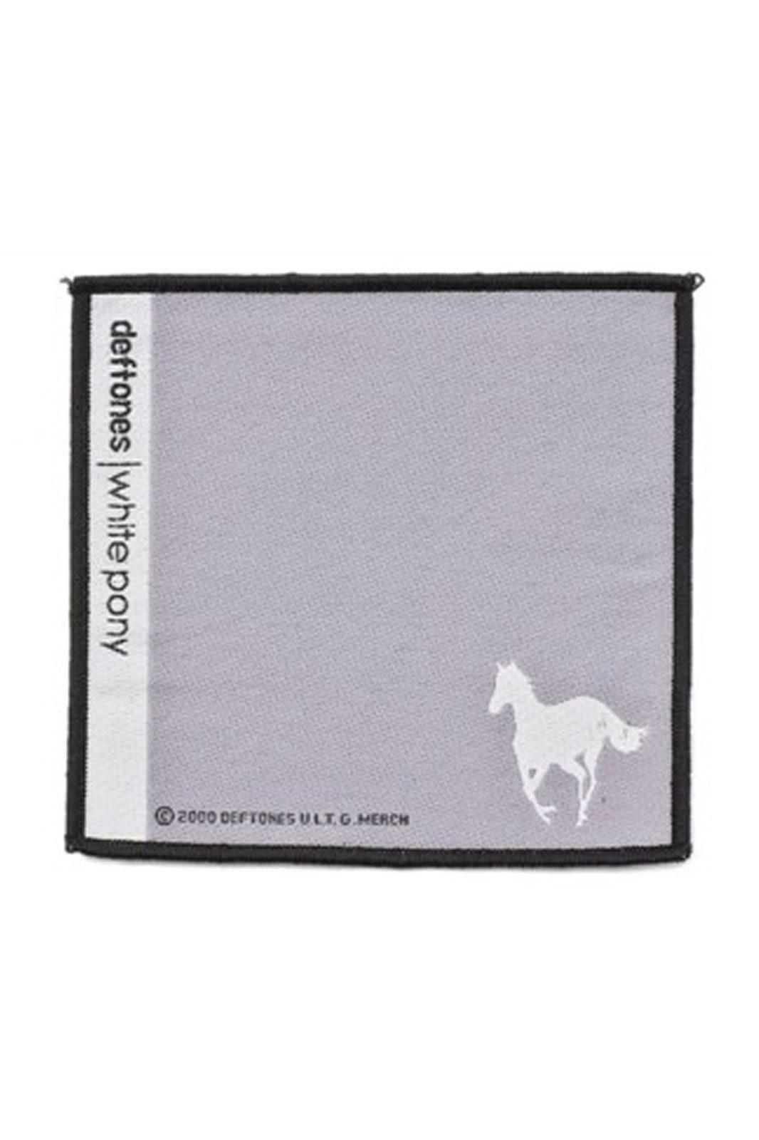 razamatas deftones pony