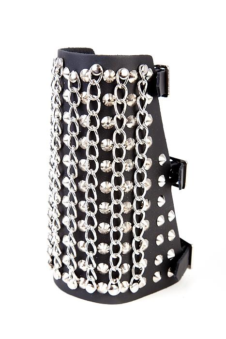 11 row Gauntlet Cones & Chains