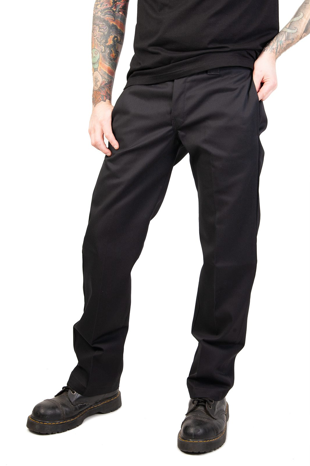 874 Work pant Black