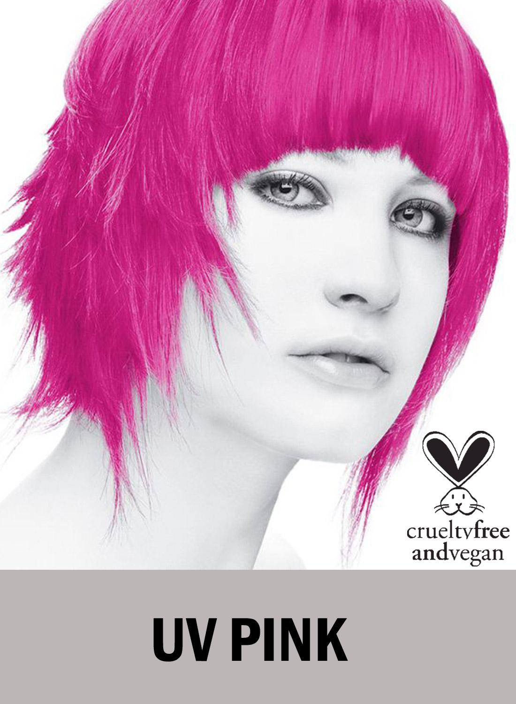 Star UV Pink