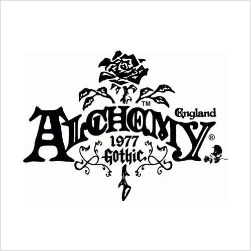 Alchemy Gothic Brand